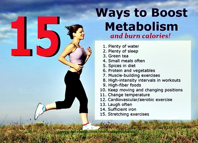 15 ways to boost