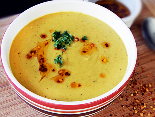 RedLentil Soup
