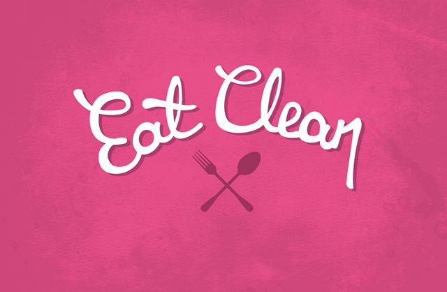eat-clean-wallpaper