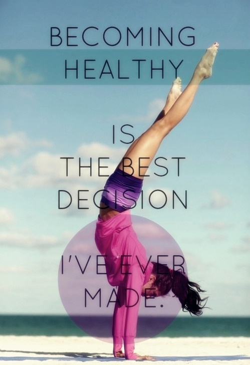 healthy-decision