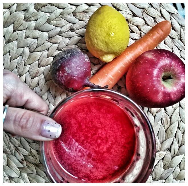 red-juice