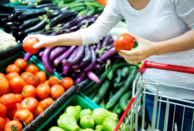 Organic-Shopping