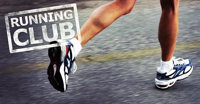 Running.club