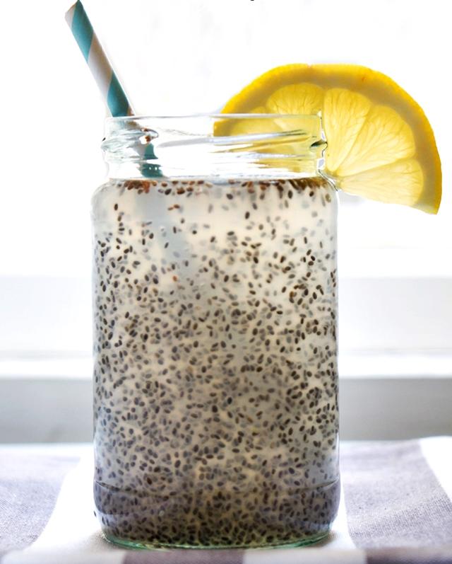 chia-seed-water